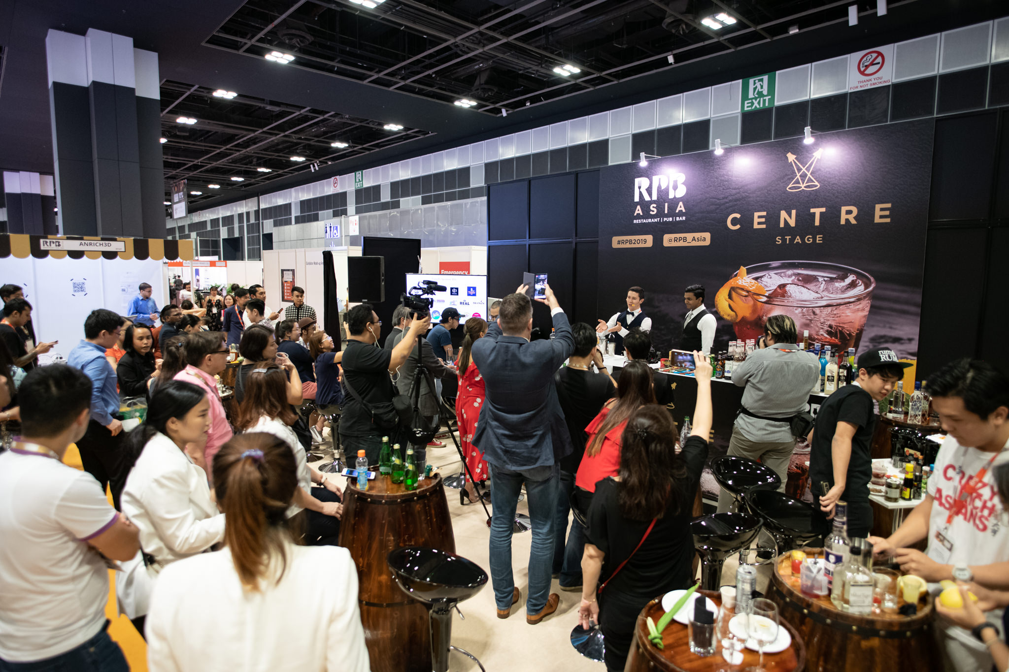 Speciality & Fine Food Asia and Restaurant, Pub & Bar Asia conclude largest-ever shows