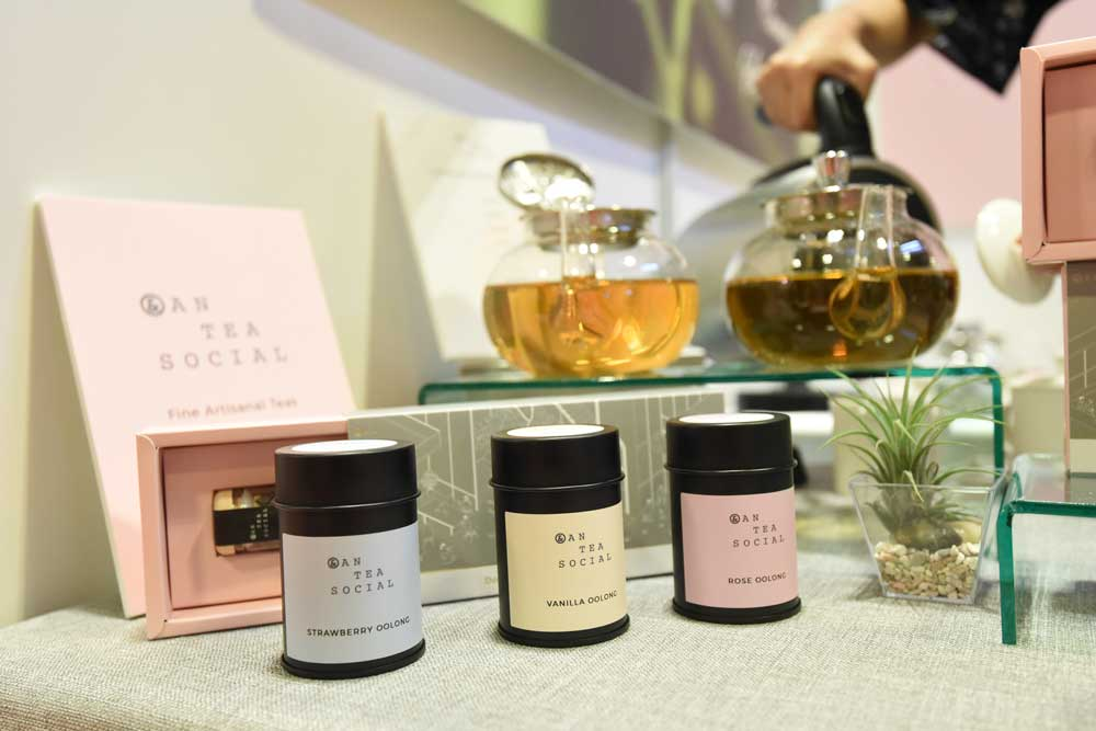 Speciality & Fine Food Asia (SFFA) Announces A Partnership With Singapore Coffee Association (SCA) To Launch New Show Speciality Coffee & Tea Asia (SCTA) In 2020